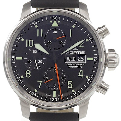 Fortis Flieger Professional Chronograph - 705.21.11 L01