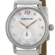 Montblanc Star Classique Mother of Pearl - 110304