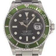 """Rolex Submariner Date """"Fat Four"""" - 16610LV"""