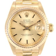 Rolex Lady-Datejust - 6917