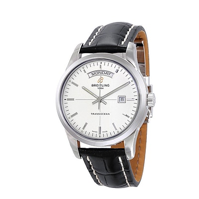 Breitling Transocean Day & Date - A4531012.G751.744P.A20D.1