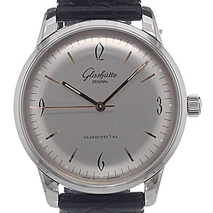 Glashütte Original Sixties 1-39-52-01-02-04