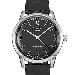 Glashütte Original Sixties 1-39-52-04-02-04