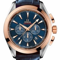 "Omega Seamaster ""Olympic London Collection 2012"" Ltd. - 522.23.44.50.03.001"