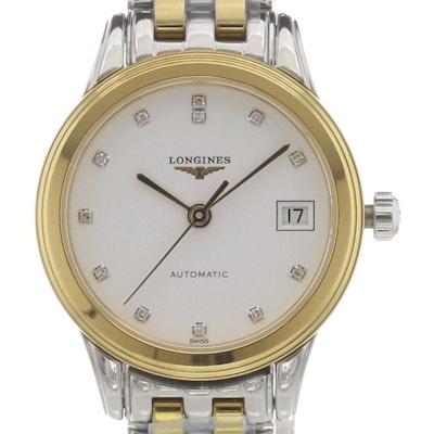 Longines Flagship  - L4.274.3.27.7