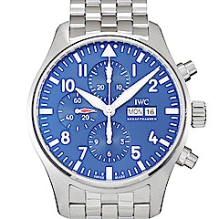 """IWC Pilot's Watch Chronograph Edition """"Le Petit Prince"""" - IW377717"""