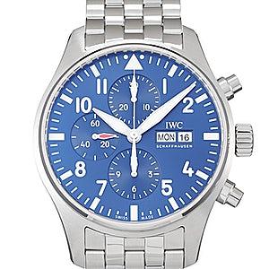 IWC Pilot's Watch IW377717