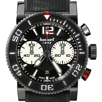 Hanhart Primus Diver - 742.510-102