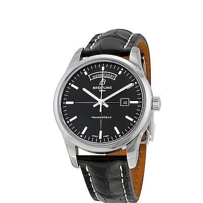 Breitling Transocean Day & Date - A4531012.BB69.744P.A20D.1