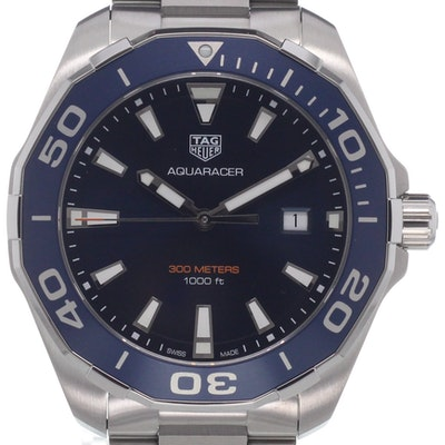 Tag Heuer Aquaracer  - WAY101C.BA0746