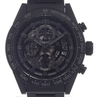 Tag Heuer Carrera Calibre HEUER 01 - CAR2A91.BH0742