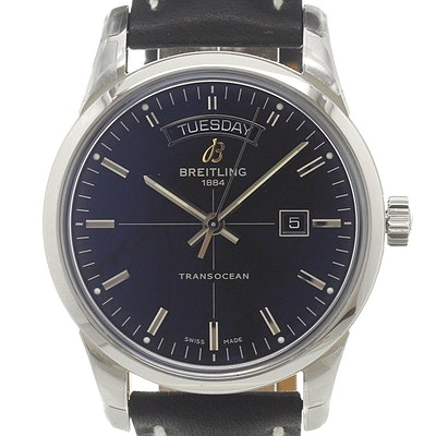 Breitling Transocean Day & Date - A4531012.BB69.436X.A20D.1