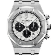 Audemars Piguet Royal Oak Chronograph - 26331ST.OO.1220ST.03