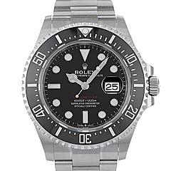 Rolex Sea-Dweller Single Red - 126600