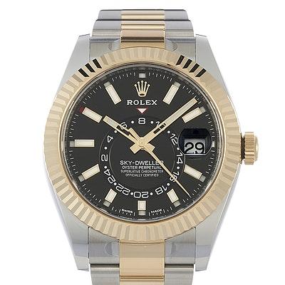 Rolex Sky-Dweller  - 326933