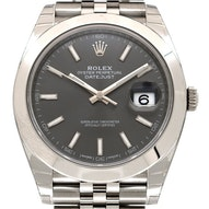 "Rolex Datejust 41 ""Baselworld 2017"" - 126300"