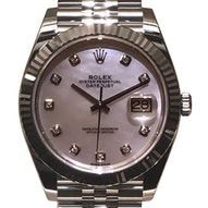"Rolex Datejust 41 ""Baselworld 2017"" - 126334"