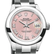 "Rolex Lady-Datejust 28 ""Baselworld 2017"" - 279160"