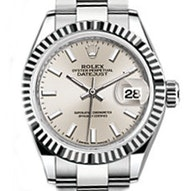 "Rolex Lady-Datejust 28 ""Baselworld 2017"" - 279174"