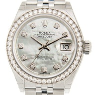 Rolex Lady-Datejust 28  - 279384RBR