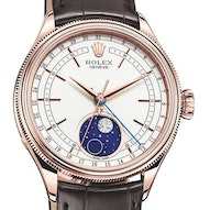 "Rolex Cellini Moonphase ""Baselworld 2017"" - 50535"