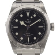"Tudor Heritage Black Bay 41 ""Baselworld 2017"" - 79540"