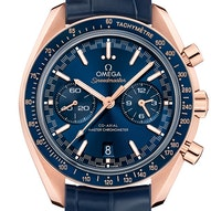 "Omega Speedmaster Racing ""Baselworld 2017"" - 329.53.44.51.03.001"