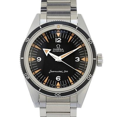 Omega Seamaster 300 Co-Axial Master Chronometer 1957 Trilogy Ltd. - 234.10.39.20.01.001