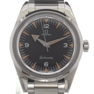 Omega Seamaster Railmaster The Trilogy 1957 - 220.10.38.20.01.002