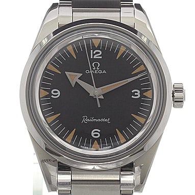 Omega Armbanduhren Gebraucht