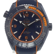 "Omega Seamaster Planet Ocean 600M Big Blue ""Baselworld 2017"" - 215.92.46.22.03.001"