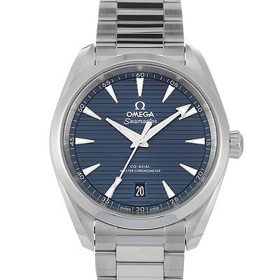 Omega Seamaster Aqua Terra 150 M Co-Axial Master Chronometer - 220.10.38.20.03.001