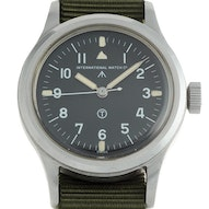 IWC Mark XI Military Flieger - B6/346
