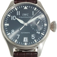 IWC Big Pilot - IW500402