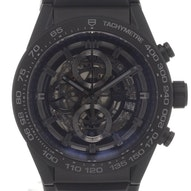 Tag Heuer Carrera Calibre Heuer 01  - CAR2A91.FT6071