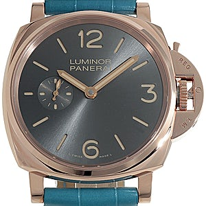 Panerai Luminor Due PAM00677