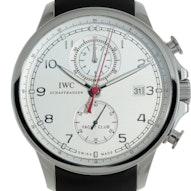 IWC Portugieser Yacht Club - IW390211