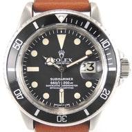 Rolex Submariner Date - 1680
