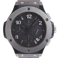 Hublot Big Bang Ice Bang - 341.CT.130.RX