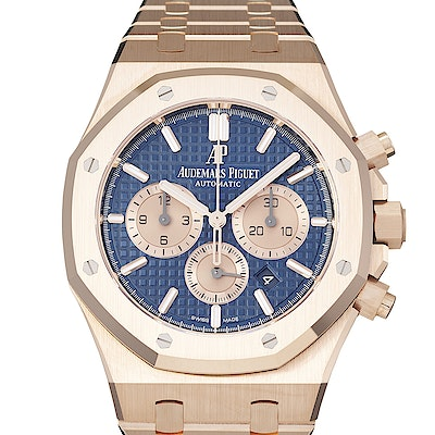 Audemars Piguet Royal Oak Chronograph - 26331OR.OO.1220OR.01