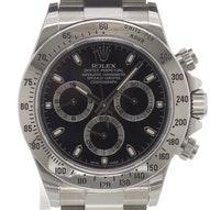 "Rolex Cosmograph Daytona ""chromalight"" - 116520"