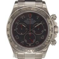 "Rolex Cosmograph Daytona ""slate dial"" - 116509"