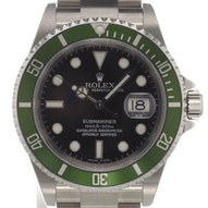 "Rolex Submariner Date ""Fat Four"" NOS - 16610LV"