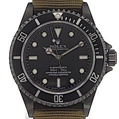 Rolex Submariner DLC - 14060M