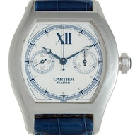 Cartier Tortue Monopoussoir - W1525851