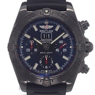 Breitling Blackbird Ltd. - M44359