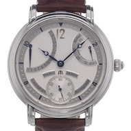 Maurice Lacroix Masterpiece Calendrier Retrogade - MP 7068 - SS001-191
