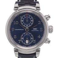 "IWC Da Vinci ""Laureus Sport for Good Foundation"" Ltd. - IW393402"