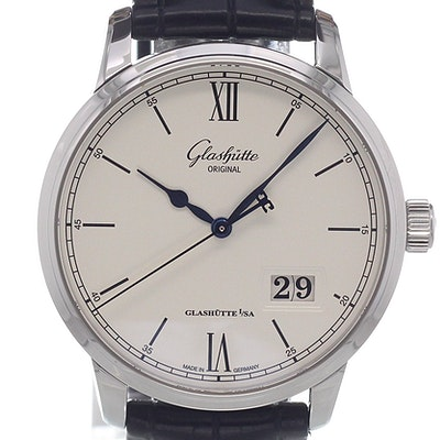 Glashütte Original Senator Excellence Panorama Date - 1-36-03-01-02-30