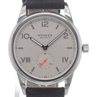 "Nomos Club Campus ""Baselworld 2017"" - 737"